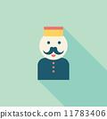 porter, bellboy, doormen 11783406