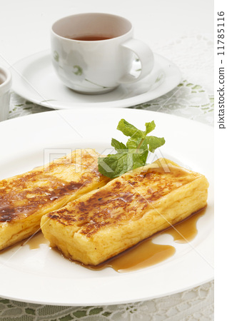 French toast 11785116