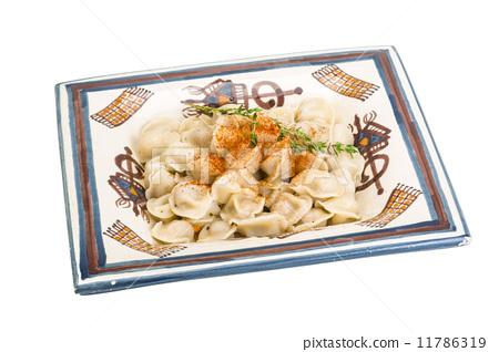 Dumplings 11786319