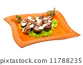 food french snail 11788235