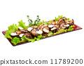 escargot,dish,food 11789200