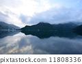 Okutama Lake 11808336