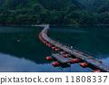 Okutama Lake 11808337
