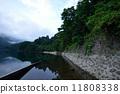 Okutama Lake 11808338