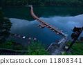 Okutama Lake 11808341