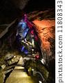 Nigahara cave 11808343