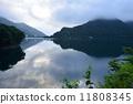 Okutama Lake 11808345