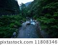 Okutama Lake 11808346