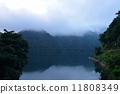 Okutama Lake 11808349