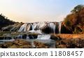 中國貴州省貴陽市黃果樹大瀑布 11808457