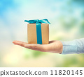 gift box, gift-box, giftbox 11820145