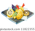 食品 食物 天妇罗 11822355