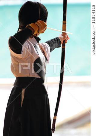 Archery · · · 4 11834118