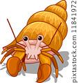 Hermit Crab 11841972