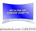 4k uhd television 11843544