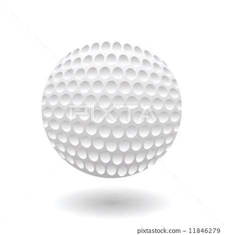 golf ball 11846279