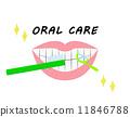 口腔护理牙膏图像 11846788