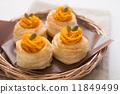 baked, good, sweet 11849499
