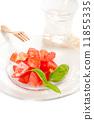 tomato, salad, vegetables 11855335