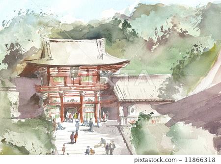 Tsuruoka Hachimangu Shrine 11866318