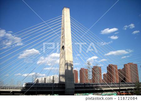 北京立水橋高架橋 11872084