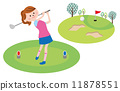 golf 11878551