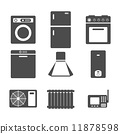 household appliances 11878598