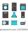 household appliances 11878600