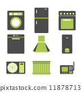 household appliances 11878713