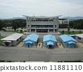 북한에서 본 판문점 11881110