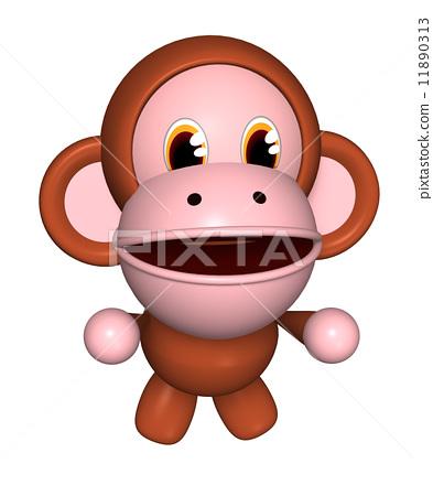 一隻猴子 11890313
