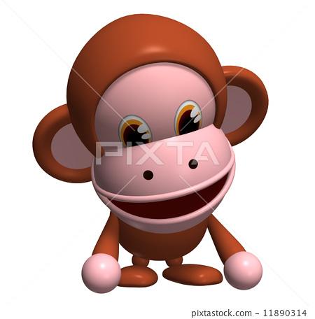 一隻猴子 11890314