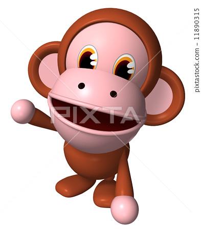 一隻猴子 11890315