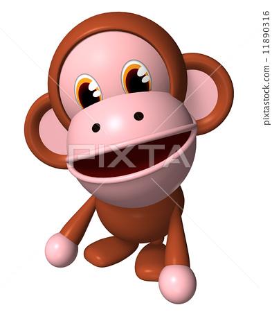一隻猴子 11890316
