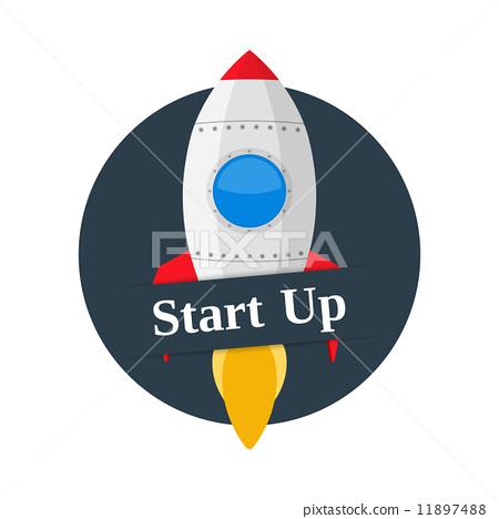 Start Up Banner 11897488