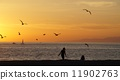 sunset, nightfall, sunsets 11902763