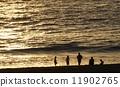 sunset, nightfall, sunsets 11902765
