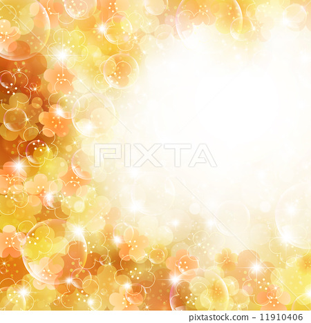 Plum blossom flower background 11910406