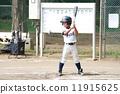 少年棒球 11915625