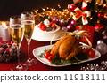 食物 食品 圣诞节 11918111