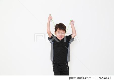 A boy with a jerk 11923831