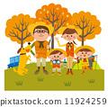 露營 營地 姊姊 11924259