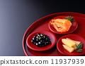 黑豆 年夜飯 鯡魚子 11937939