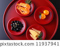 黑豆 年夜飯 鯡魚子 11937941