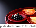 黑豆 鯡魚子 年夜飯 11937948