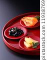 黑豆 年夜飯 鯡魚子 11938769