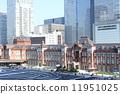 Tokyo Station 11951025