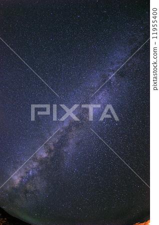 이리 오모테 8 월의 은하수 11955400