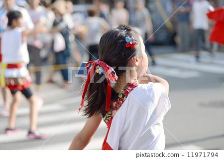 Mishima samba 11971794