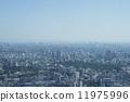 城市 城鎮 風景 11975996